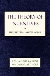 Don't let this get away  The Theory of Incentives - http://www.buypdfbooks.com/shop/uncategorized/the-theory-of-incentives/