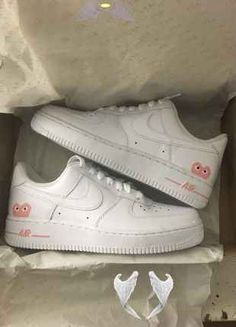 <br> Sneaker Outfits, Sneakers Fashion Outfits, Nike Shoes Outfits, Nike Clothes, Adidas Shoes, Fashion Clothes, Nike Air Force Ones, Nike Shoes Air Force, Sneakers Mode