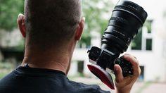 Sony A7RII Cinema5d.com first impressions