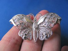 Vintage Alice Caviness sterling silver by BonniesGreatFinds