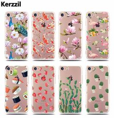 Ciciber Phone Case Paisley Flowers Clear Soft Silicon Case Cover For Iphone 7 6 6s 8 Plus 5s Se X Xr Xs Max Capa Coque Fundas Colours Are Striking Fitted Cases