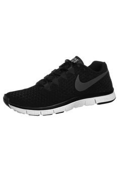 best sneakers 79156 4edb7 FREE HAVEN 3.0 - Sports shoes - black white   Zalando.co.uk 🛒. Nike ...