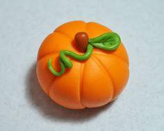 Judy's Cakes: Autumn Pumpkin Tutorial
