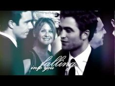 Robert Pattinson - COSMOPOLIS PROMO TOUR (Part 1) // Falling into you {Bru SlaveforRob vid}