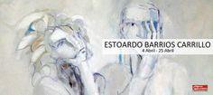 Noche y Día Gran Canaria: Exposiciones - 04/04 a 25/04: 'Zonas Grises' en la Sala de Arte de Agüimes