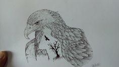 Eagle pontilhismo