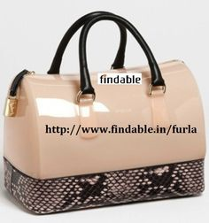 5b506c901306 Buy Furla handbags at nearby Furla stores in India with Findable. ✿ ☻ ✿ #