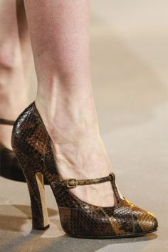 mary jane scarpe anni 20 - marc jacobs