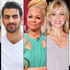 Hot: Dancing with the Stars: Meet the season 22 celebrities