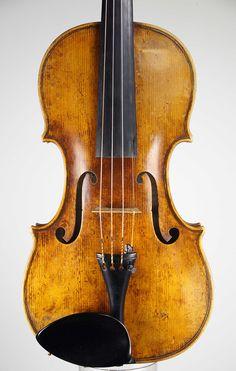 Carl Gottlob Schuster Violin, Markneukirchen c1930