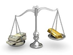 The Gold chart is much stronger than the dollar chart currently. The dollar has been falling consistently from 2001 to However, since the dollar was stronger than the gold, but the ratio. Life Insurance Rates, Universal Life Insurance, Whole Life Insurance, Economics Online, Sitting On The Fence, Cambridge House, School Fees, Finance Blog, Home Based Business
