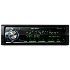 Pioneer MVHX560BT Digital Media Receiver Pioneer 4.5 out of 5 stars(60)Reviews List Price: $180.56 Price: $99.71 + Free Shipping You Save: $80.85 (45%) In stock. Usually ships within 4 to 5 days. Ships from and sold by Car audio Online.   Buy Now with 1-Click®  Add to Cart  Add to WishList New & used (59) from $87.95  Share Sell on Amazon About this item Description The MVH-X560BT Digital Media Receiver was specifically created to work with your smartphone and digital lifestyle…