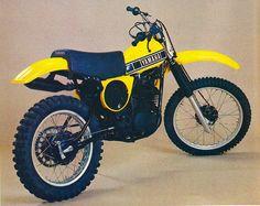 1977 yz 400 d manua