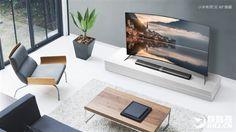Interesante: Xiaomi presenta una Smart TV con una pantalla curvada de 65 pulgadas
