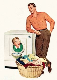 Don't live for the laundry, but keep the clothes clean. #DoYourLaundry @Do Your Laundry or You'll Die Alone.com