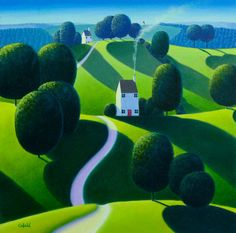 Untitled study 26 - Paul Corfield Don't know why, but this picture makes me happy!