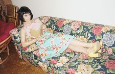 NYLON · Alison Sudol Looks to a New Stage