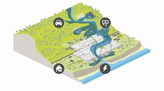 Urban Water Management | Living and designing with water | by Posad Spatial Strategies | 14 mins
