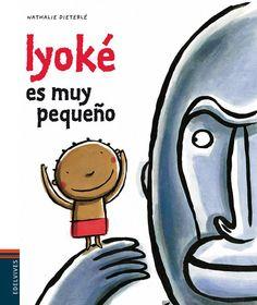 Cuento: Iyoké