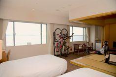 【琵琶湖】今津サンブリッジホテル
