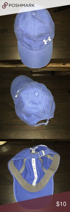 Under Armour Women's Hat Worn once. Under Armour Accessories Hats