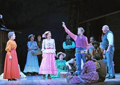 Oklahoma Musical Costumes - Bing images