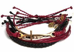 Loving this Pura Vida bracelet!