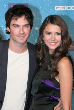 The only people I picture as Christian Grey and Ana Steele
