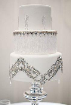 Royal Indian Cake...