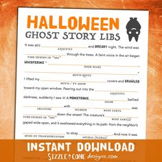 Frighteningly Hilarious! There's a crisp chill in the air. Pumpkins are popping up everywhere. And you're on the hunt for...