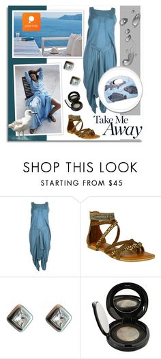 """""""Popmap 42"""" by melissa-de-souza ❤ liked on Polyvore featuring Soco, Surratt and popmap"""
