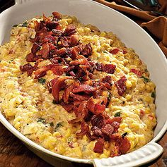 24 Thanksgiving Food Ideas With Recipes = creamy-fried-corn