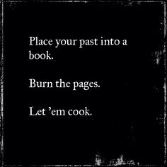 Burn The Pages | Sia