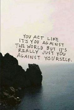 I'm sorry for where you are (inability to forgive childhood abuse/neglect because you've not gone through therapy) and that I somehow made that worse for you just by being me (scapegoat).  For someone who hates me so much you're quick to show your projection easily; I would think you may limit it since you're discrediting yourself.