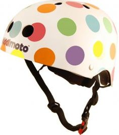 great looking safety helmet