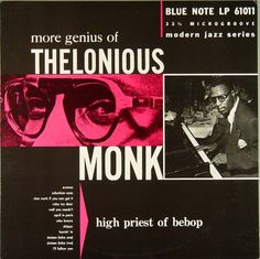 The One and Only Thelonious Monk