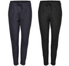 85c6677ef16 a mujer chinos pantalon de tela onlpoptrash pant mil rayas negocios traje