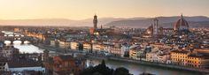 Nascere a Firenze, con il video della canzone: Firenze da quassù. - FlorenceCity - Rivista Fiorentina