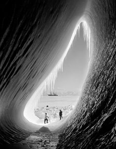 The Terra Nova expedition: An ambitious and ill-fated attempt to reach the South Pole