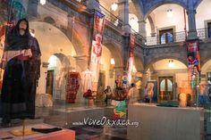 Guelaguetza 2015: Inauguración de la Exposición Xaba Luláa (Exp. Indumentaria de Oaxaca.Presencia de Adriana guzman Tejedora de Sueños) ~ Vive Oaxaca - Página Oficial