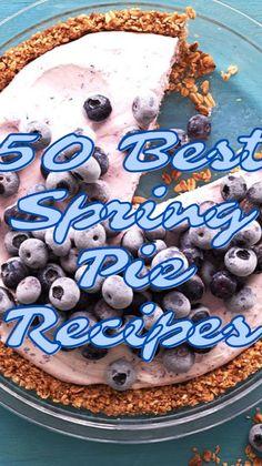 Sugar Cream Pie Recipe, Cream Pie Recipes, Raspberry Cream Pies, Ice Cream Pies, Frozen Strawberry Margarita, Strawberry Pie, Margarita Pie, Oreo Cookie Cake, Homemade Cherry Pies