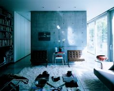 Best House and Apartment Designs of February 2009