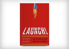 11 Vital Books for First-Time Entrepreneurs
