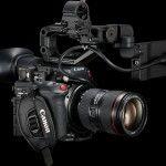 Canon EOS C200 : la caméra 4K compatible Cinema RAW Light (Zone-Numerique)