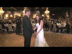 Funny Wedding First Dance: Evolution of Dance