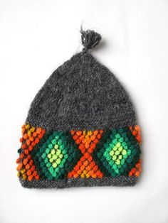 like to make this pattern into a bracelet on my bead loom. More