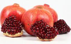 Nar ve narın yan ürünleri hakkımda bilgi bulabileceğiniz bir yazı... #bio #nar #bahce #sebze #meyve #sifa