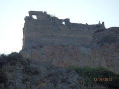 #castel #kithira #greekisland #youmustvisit