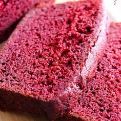 You won't believe how easy this Red Velvet Banana Bread is to make! It is so moist and flavorful. Hey there! It's Mandy from Mandy's Recipe Box and I have the easiest recipe you will see. There's only 5 ingredients in this Red Velvet Banana Bread. It turns out so soft, moist and cake-like. And …