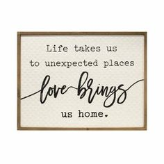 Family Wall Quotes, Framed Quotes, Wall Decor Quotes, Home Quotes And Sayings, Family Signs, Sign Quotes, Signs About Family, Living Room Quotes, Sign Sayings